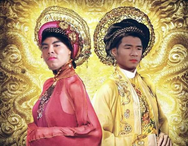 Phân vai cho U23 Việt Nam phiên bản Tấm Cám - 9