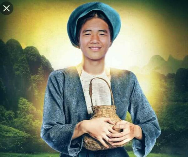 Phân vai cho U23 Việt Nam phiên bản Tấm Cám - 4