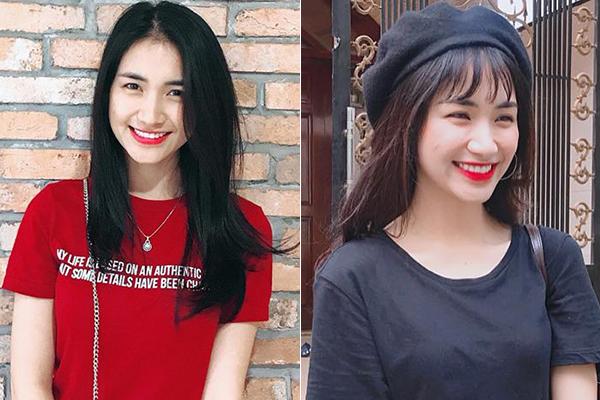 Mỹ nhân Việt đua nhau đổi tóc hiền khô đón Tết - 3