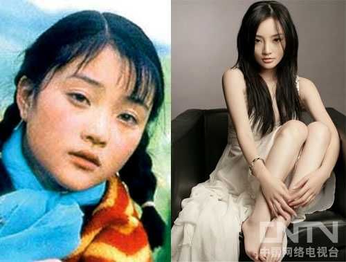 Những vai diễn đã khiến sao Hoa ngữ đã nổi tiếng toàn châu Á