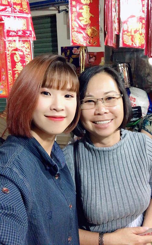 Ảnh hot sao Việt 11/2 - 4