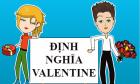 Định nghĩa Valentine trong mắt hội ế 12 cung hoàng đạo?