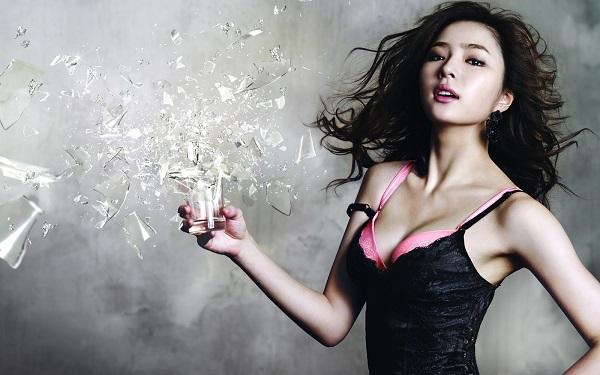 4 mỹ nhân trẻ đóng phim 17+ hot nhất Hàn Quốc - 4