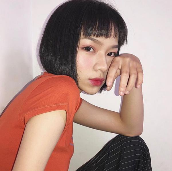 Trào lưu làm tóc khác biệt của các hot girl Hà Nội và Sài Gòn - 10