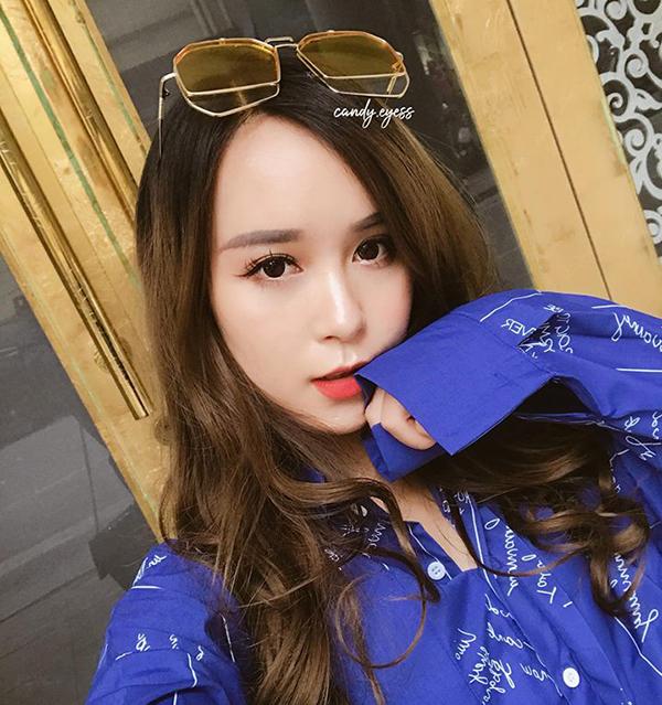 Trào lưu làm tóc khác biệt của các hot girl Hà Nội và Sài Gòn - 2