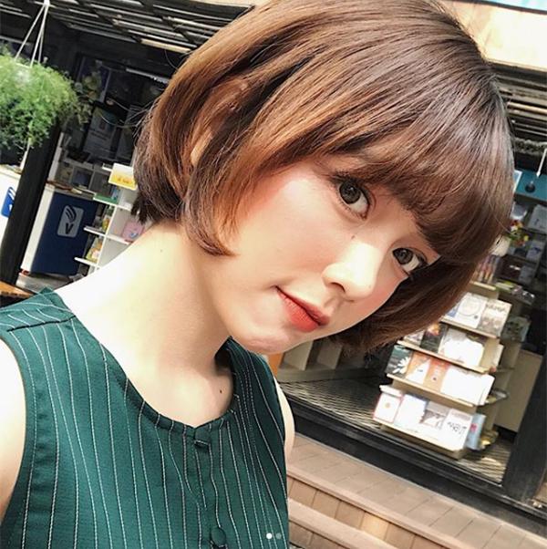 Trào lưu làm tóc khác biệt của các hot girl Hà Nội và Sài Gòn - 6