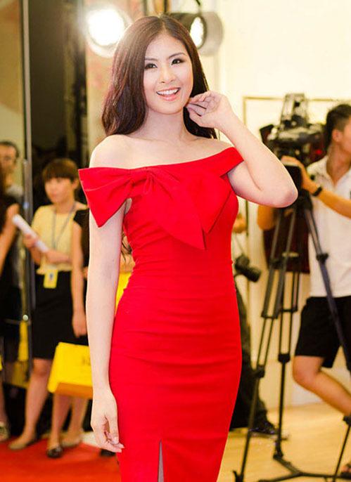Kiểu váy bất hủ mỹ nhân Việt diện 5 năm nay vẫn không chán - 4