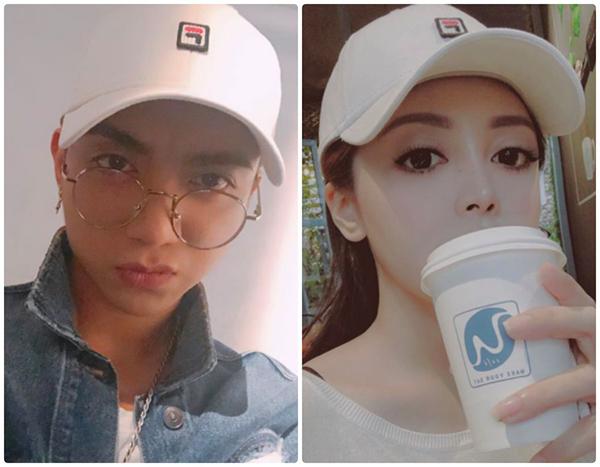 Nhan sắc xinh đẹp bạn gá tin đồn của Soobin Hoàng Sơn