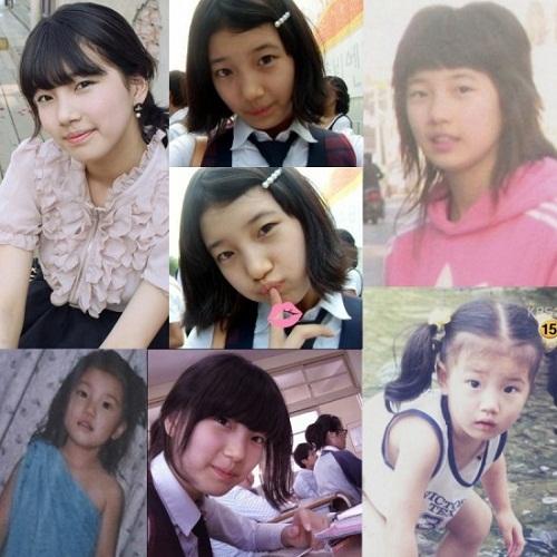 Dàn sao nữ Hàn sinh năm 94: Toàn những gương mặt đẹp từ bé