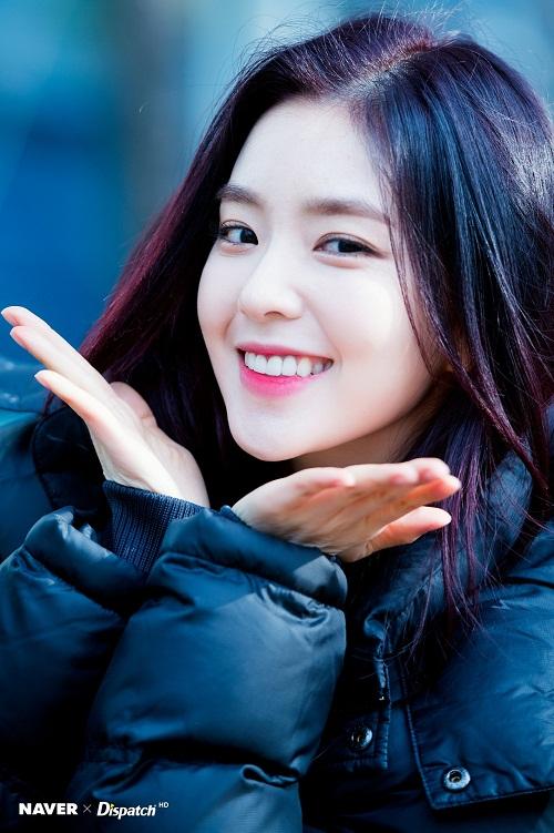 Irene bất ngờ bị vượt mặt, Yoon Ah khiêm tốn trên BXH thương hiệu - 1