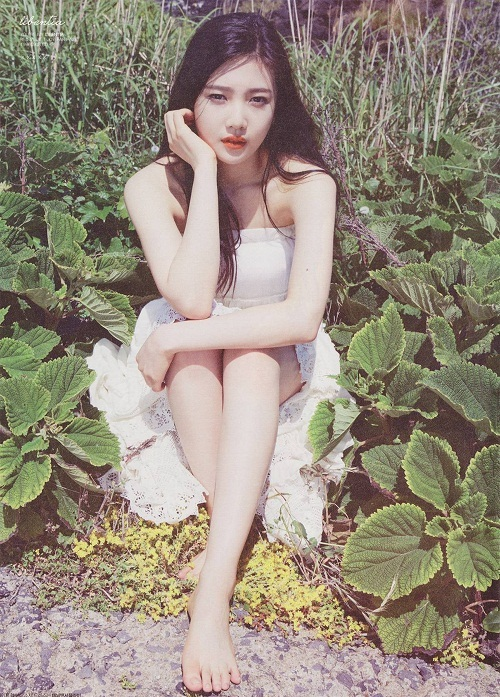 Irene bất ngờ bị vượt mặt, Yoon Ah khiêm tốn trên BXH thương hiệu - 6