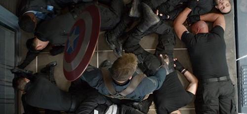 Cảnh chiến đấu mãn nhãn nhất màn ảnh trong loạt phim siêu anh hùng