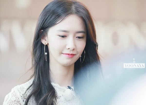 Irene bất ngờ bị vượt mặt, Yoon Ah khiêm tốn trên BXH thương hiệu - 9