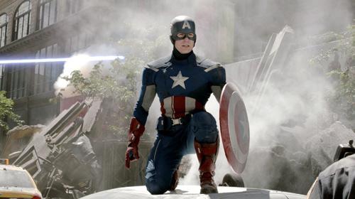 Cảnh chiến đấu mãn nhãn nhất màn ảnh trong loạt phim siêu anh hùng - 2
