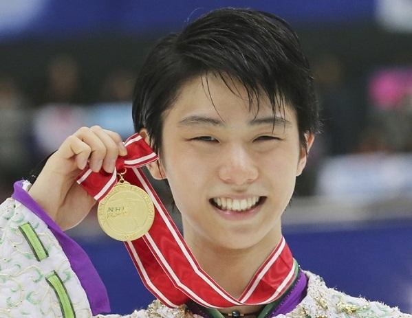 Chân dung hoàng tử sân băng Nhật Bản lấy đi trái tim của hàng triệu cô gái - 5