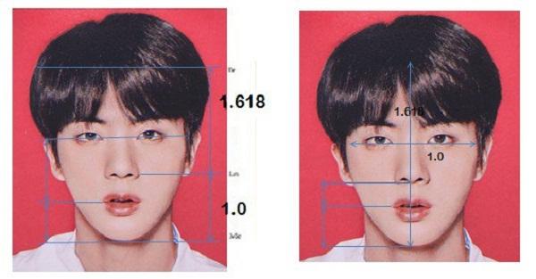 Nam idol sở hữu khuôn mặt hoàn hảo đáng kinh ngạc