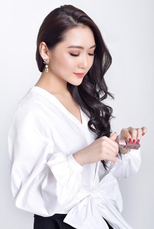 Chloe Nguyễn: Cao thủ làm đẹp 20 tuổi xứng danh con nhà người ta - 3