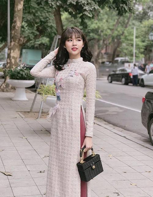 Street style đã mắt tuần nghỉ Tết của sao, hot girl Việt - 2