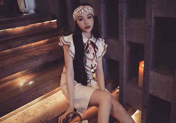 Street style đã mắt tuần nghỉ Tết của sao, hot girl Việt - 9