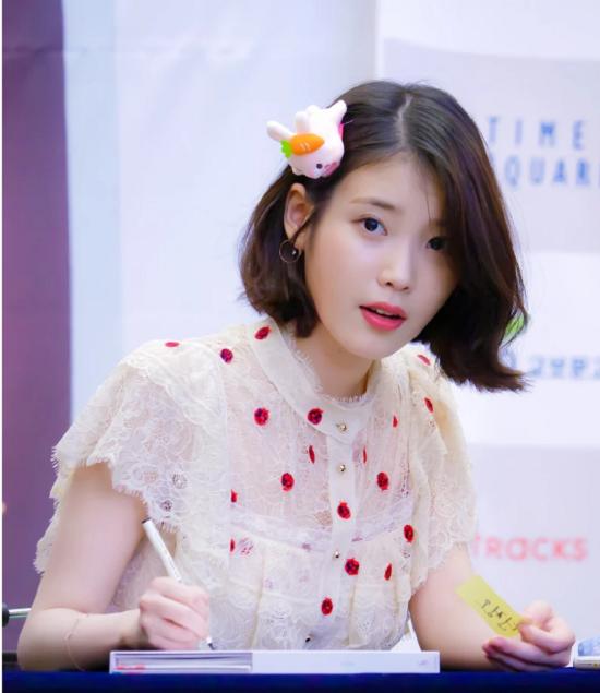 Những idol Hàn từ chối quà, chỉ nhận tình yêu từ fan - 1