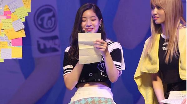 Những idol Hàn từ chối quà, chỉ nhận tình yêu từ fan - 4