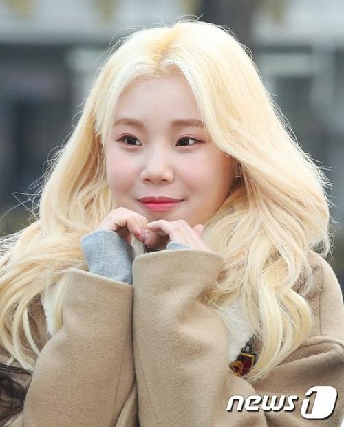 Dù không có gương mặt xinh xắn như nhiều sao nữ khác nhưng Joo E vẫn có những nét thu hút rất riêng.