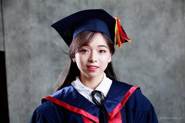 5 nữ thủ khoa đại học tài sắc vẹn toàn - 9