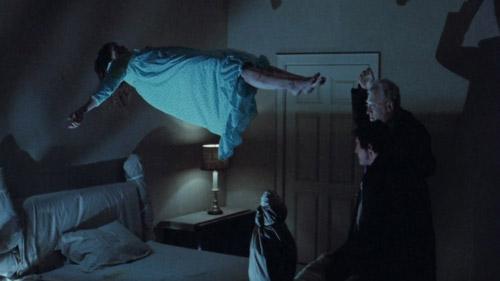 Cảnh quỷ ám nổi tiếng trong The Exorcist bị xóa hơn 27 năm mới được trở lại màn ảnh