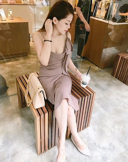Style sang chảnh, ngập tràn đồ hiệu của bạn gái tin đồn Soobin Hoàng Sơn - 4
