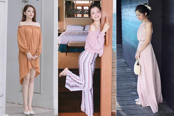 Style sang chảnh, ngập tràn đồ hiệu của bạn gái tin đồn Soobin Hoàng Sơn - 9