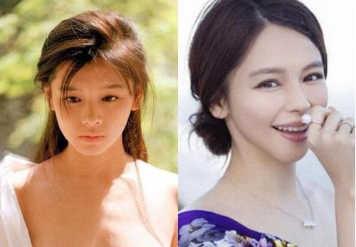 Số phận khác biệt của 3 mỹ nhân Hoa ngữ nổi danh bằng phim 18+ - 1