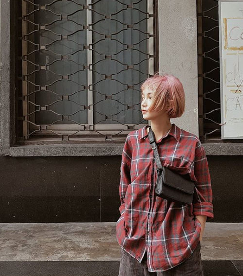 3 lý do mốt túi ngang ngực đang phủ sóng street style giới trẻ Việt - 3