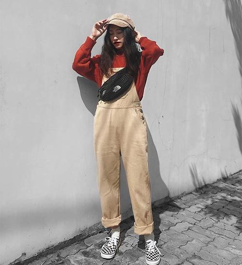 3 lý do mốt túi ngang ngực đang phủ sóng street style giới trẻ Việt - 1