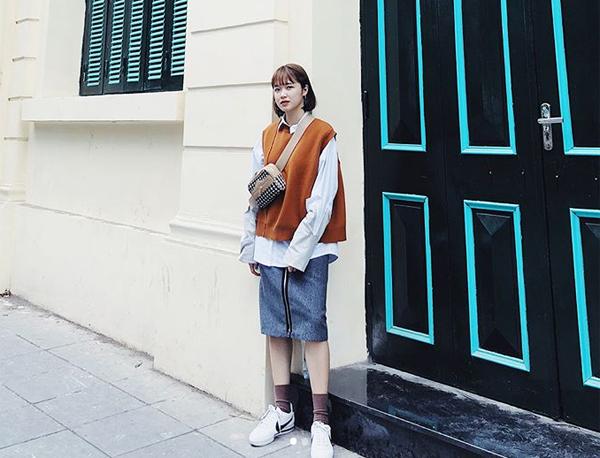 3 lý do mốt túi ngang ngực đang phủ sóng street style giới trẻ Việt - 2