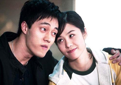 So Ji Sub trongGiầy thủy tinhlấy bao nước mắt khán giả.