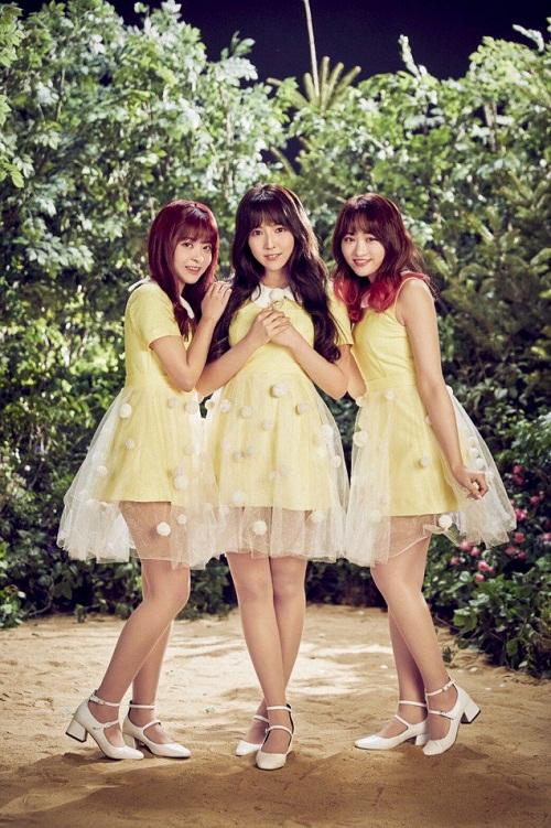 Ba sao phim 18+ bị phản đối khi ra mắt trong nhóm nhạc Kpop
