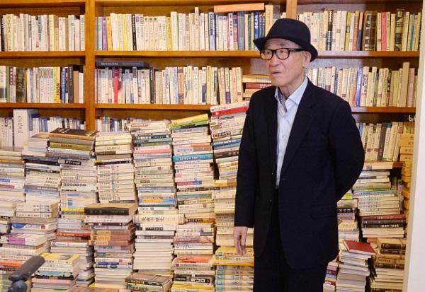 Nhà thơ Ko Un