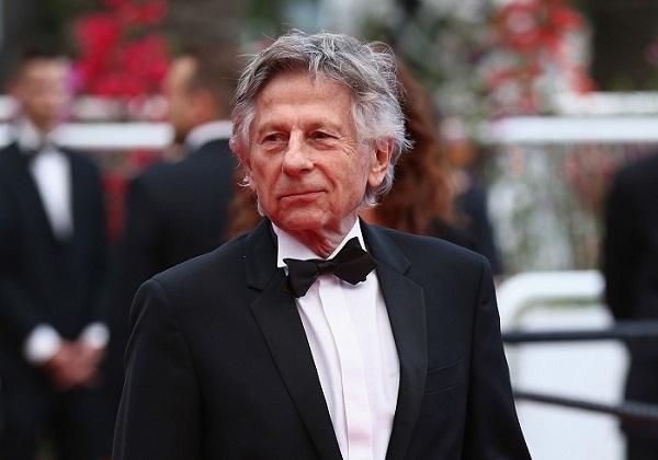 Đạo diễn Roman Polanski.