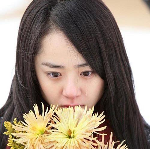 Đi tìm nữ diễn viên khóc đẹp nhất màn ảnh Hàn Quốc - 4