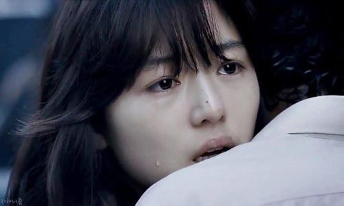 Đi tìm nữ diễn viên khóc đẹp nhất màn ảnh Hàn Quốc - 7
