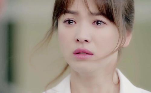 Đi tìm nữ diễn viên khóc đẹp nhất màn ảnh Hàn Quốc - 8