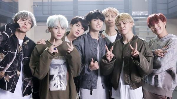 Nhiều người cho rằng BTS là đại diện hợp lý nhất để biểu diễn tại lễ bế mạc Oympic.