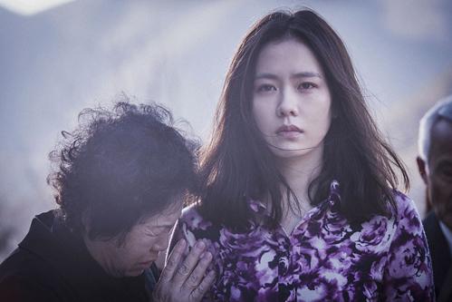 Son Ye Jin quả là nữ thần của sắc đẹp và tài năng ở xứ Hàn.