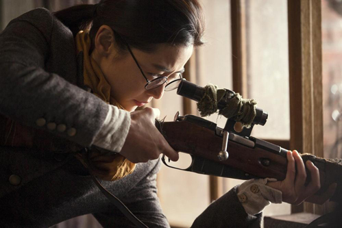 Đặt lên bàn cân hai thế hệ nữ thần màn ảnh của Hàn Quốc - 8