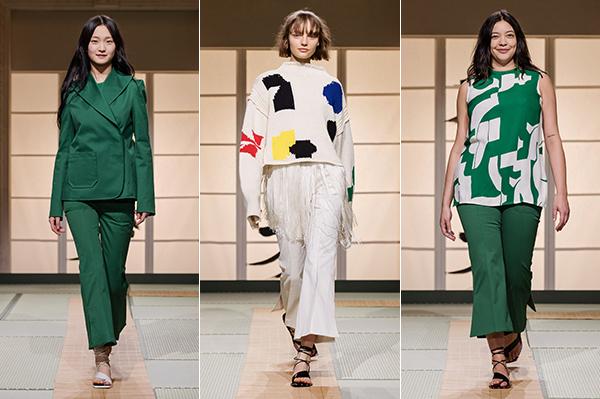 Châu Bùi, Kelbin Lei nổi bật giữa dàn fashionista thế giới ở Paris - 6