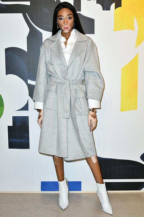 Châu Bùi, Kelbin Lei nổi bật giữa dàn fashionista thế giới ở Paris - 5