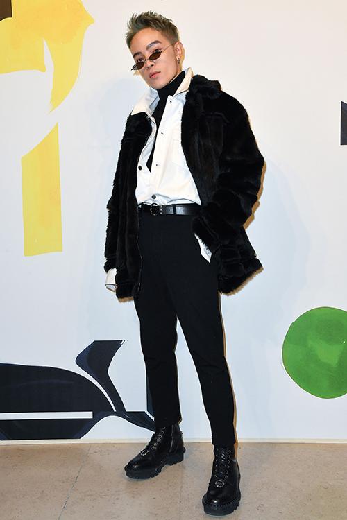 Châu Bùi, Kelbin Lei nổi bật giữa dàn fashionista thế giới ở Paris - 2
