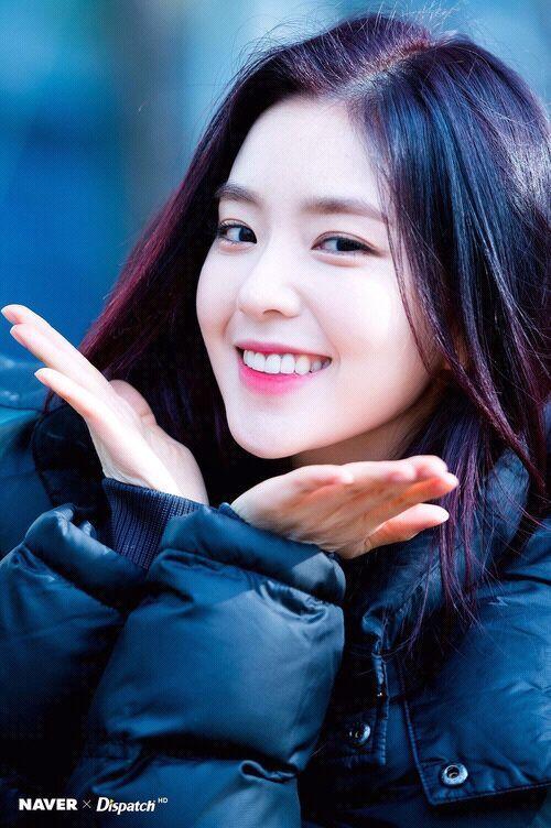 Nữ thần Kpop thế hệ mới Irene sinh ngày 29/3/1991.