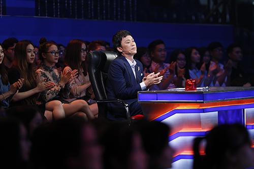 Hoài Linh rưng rưng xúc động vì Nam Em không phá banh chương trình - 2