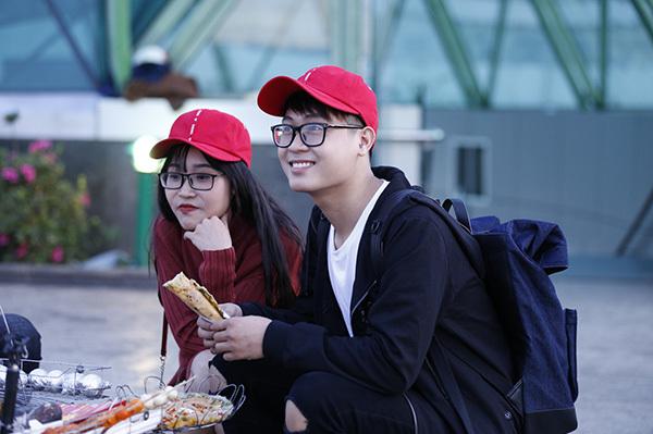10 cặp đôi toàn hot boy - hot girl có buổi hẹn hò đầu tiên - 8